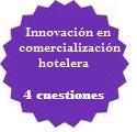 Cuestionario innovación hotelera